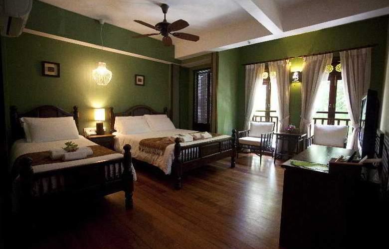 Anggun Kuala Lumpur - Room - 5