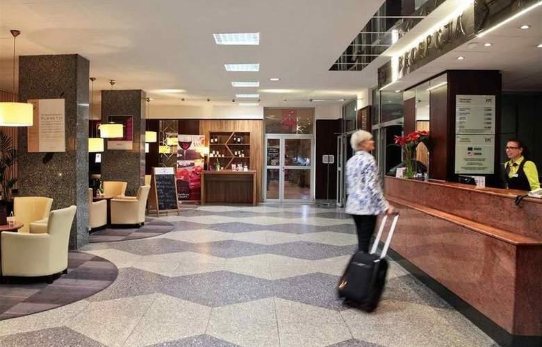 Mercure Czestochowa Centrum - Hotel - 10