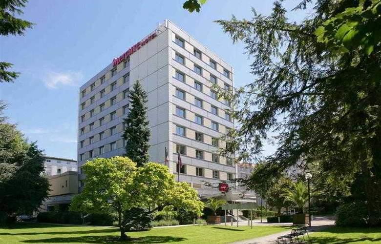 Mercure Besancon Parc Micaud - Hotel - 0
