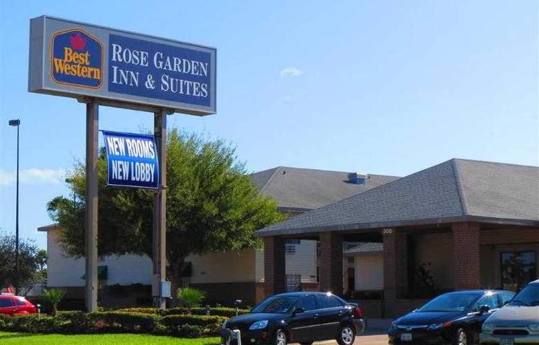 Best Western Rose Garden Inn - Hotel - 7