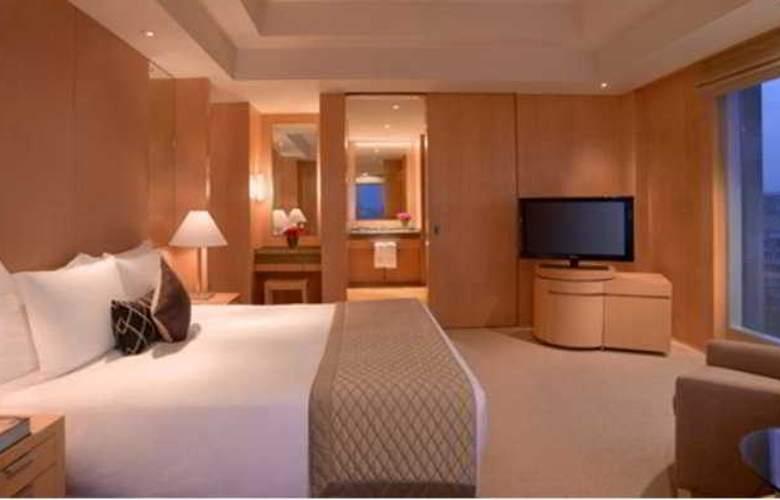 Grand Hyatt Mumbai - Room - 0