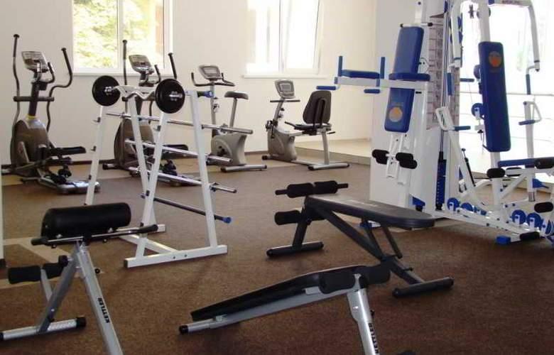 Vele Rosse Hotel - Sport - 3