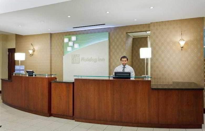 Holiday Inn Norwich - Hotel - 6