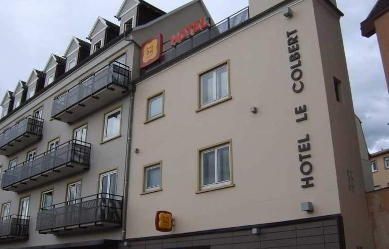 Le Colbert - Hotel - 4