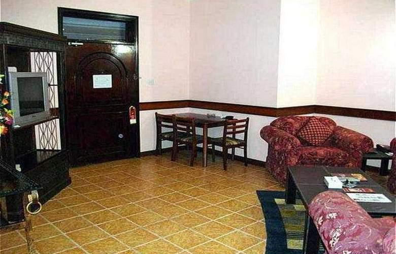 Concord International Hotel - General - 1