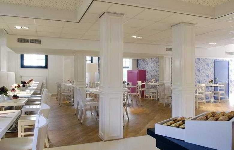 Mercure Amsterdam Centre Canal District - Restaurant - 7