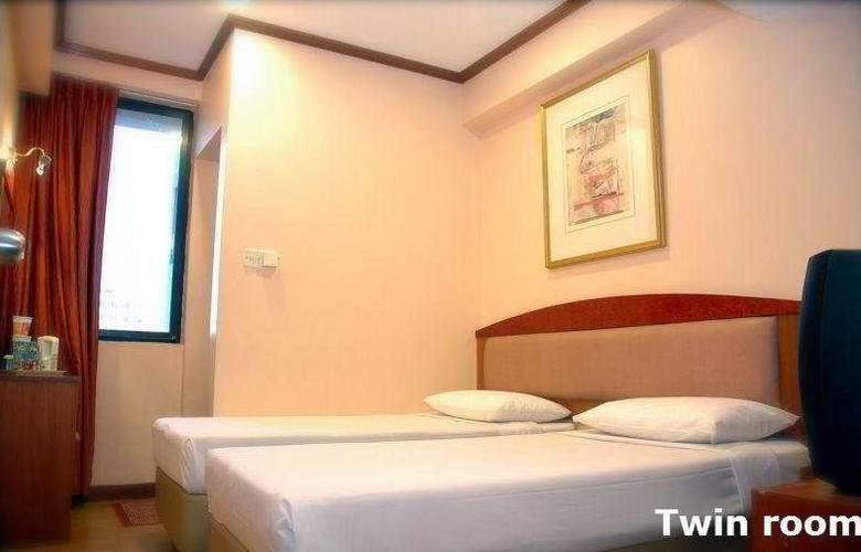 Hotel 81 Star - Room - 2