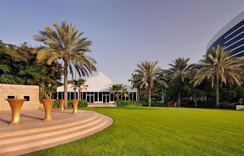 Grand Hyatt Dubai - Hotel - 38