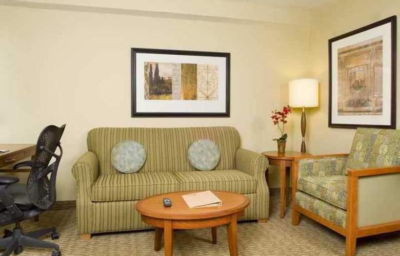 Hilton Garden Inn Atlanta West- Lithia Springs - Hotel - 4