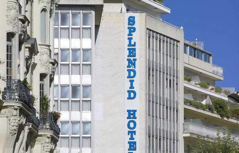 Splendid Hotel & Spa Nice - Hotel - 0