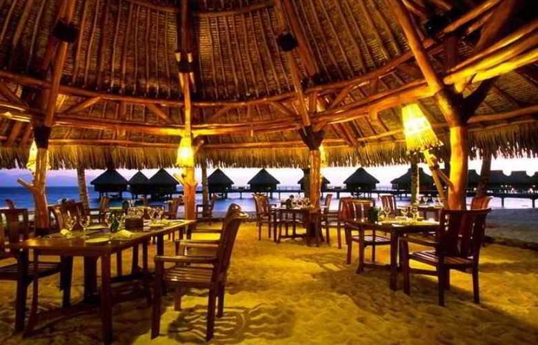 Conrad Bora Bora Nui - Hotel - 17