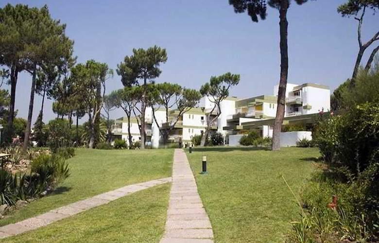 Pinhal Da Marina - Hotel - 5