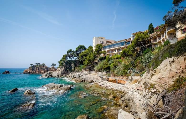 Cap Roig - Hotel - 0