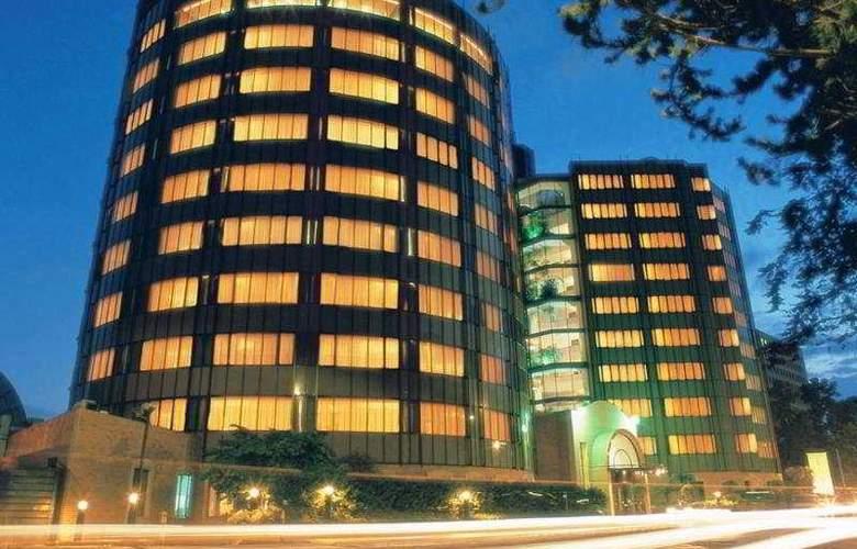 Cosmos 100 Hotel y Centro de Convenciones - General - 1