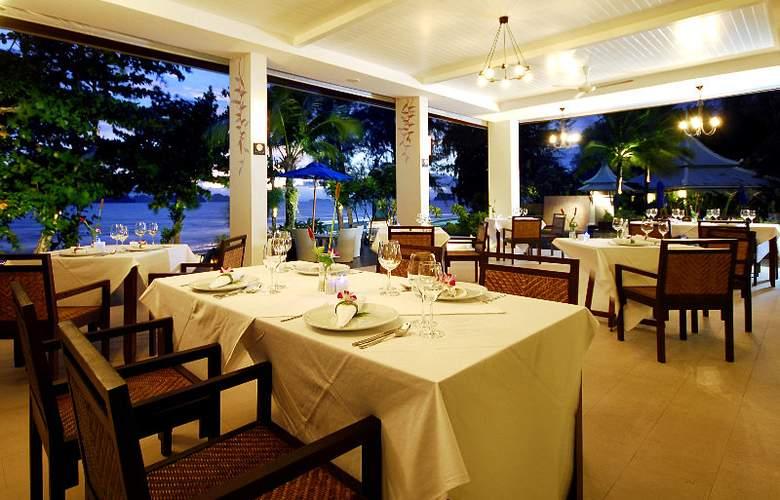 Anyavee Tubkaek Beach Resort - Restaurant - 10