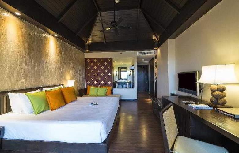 Bandara Resort & Spa - Room - 14