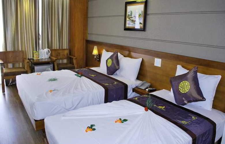 Barcelona Hotel - Room - 16