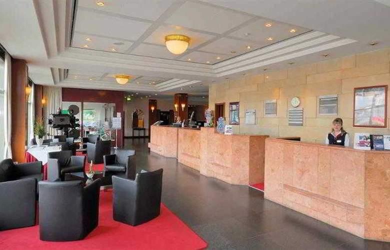 Mercure Hotel Potsdam City - Hotel - 9