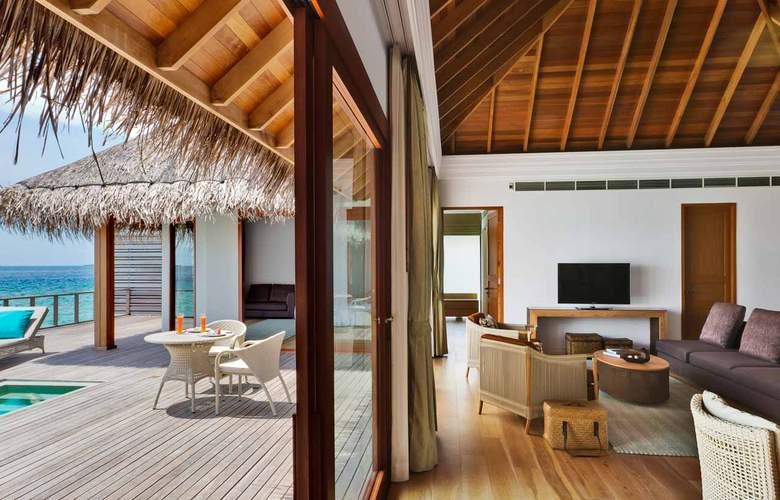 Dusit Thani Maldives - Room - 16