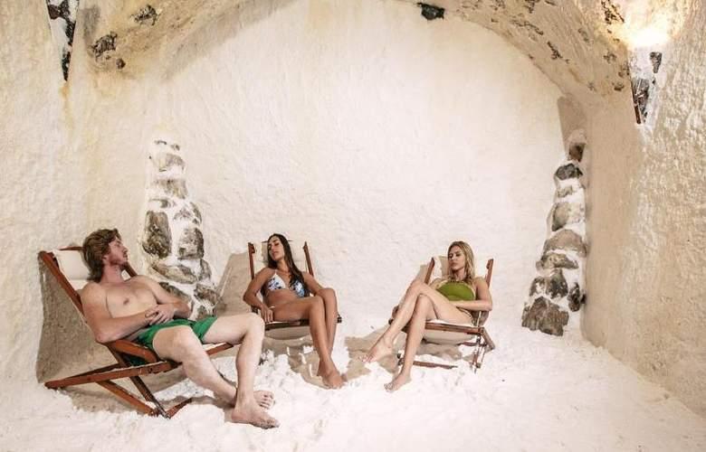 Cappadocia Cave Resort & Spa - Sport - 72