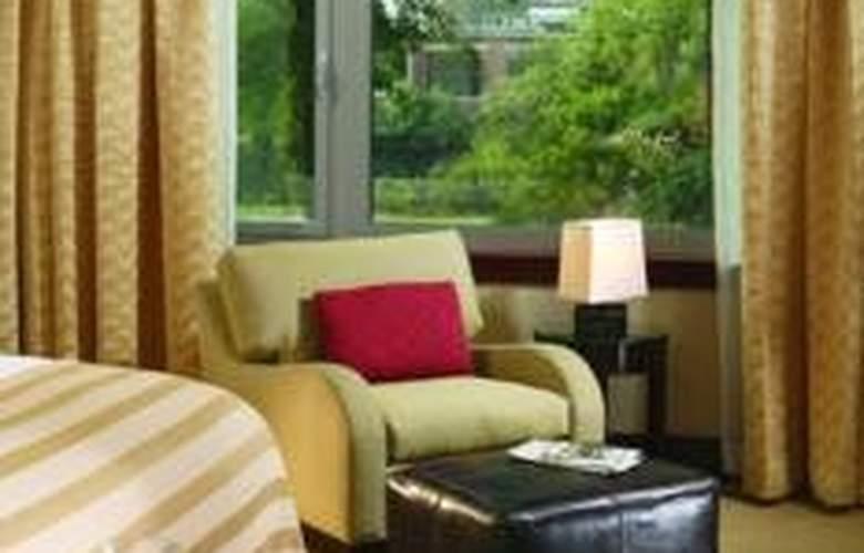 Ritz-Carlton Georgetown - Room - 4