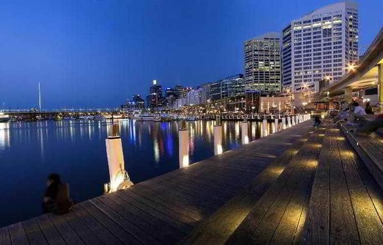 Sheraton on the Park Sydney - Hotel - 7