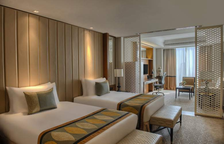 Taj Dubai - Room - 24