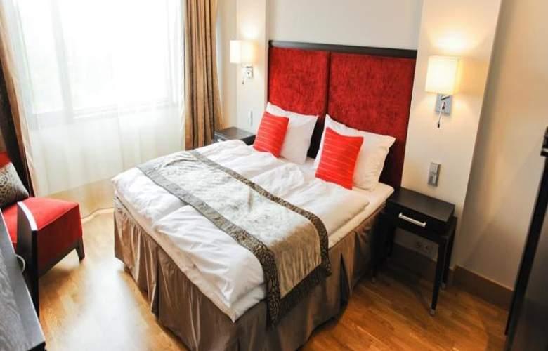 Radisson Blu Elizabete Hotel - Room - 10