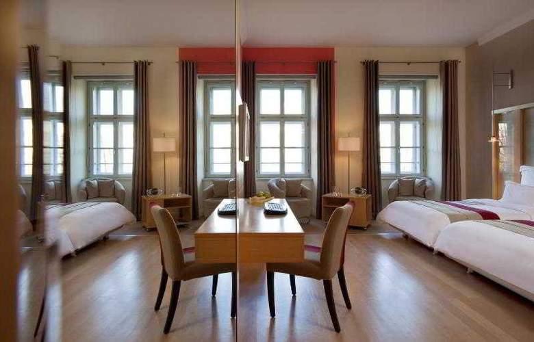 Le Méridien Vienna - Hotel - 14