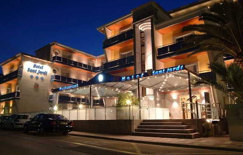Sant Jordi - Hotel - 1