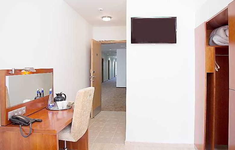 Arealinn - Room - 16
