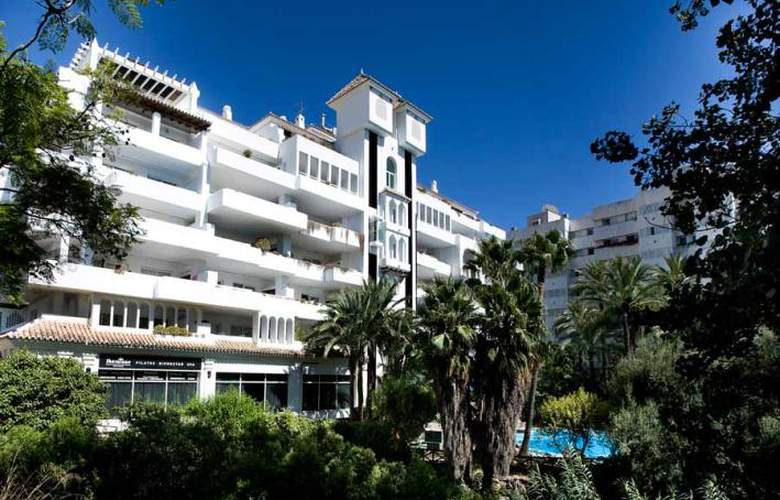 Monarque Sultan Aparthotel - Hotel - 6