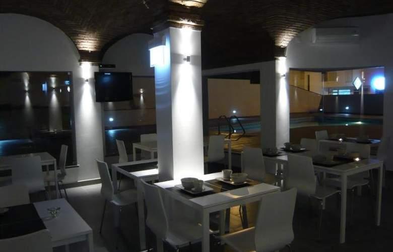 KR Hotels - Albufeira Lounge - Restaurant - 5