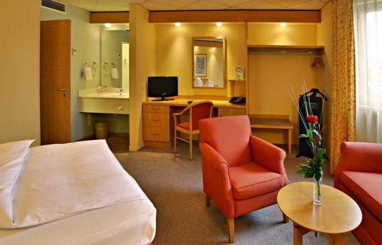 EHM Hotel Cologne Airport Troisdorf - Room - 7
