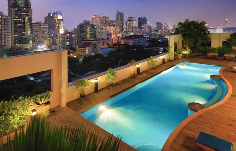 Grand Mercure Bangkok Asoke Residence - Hotel - 32