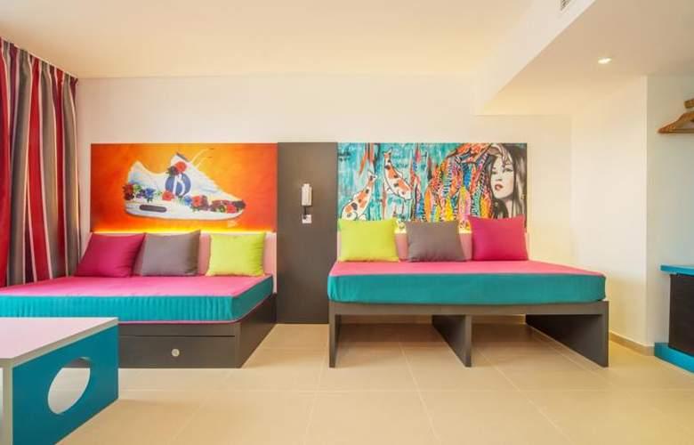 BH Mallorca - Sólo para Adultos +18 - Room - 12
