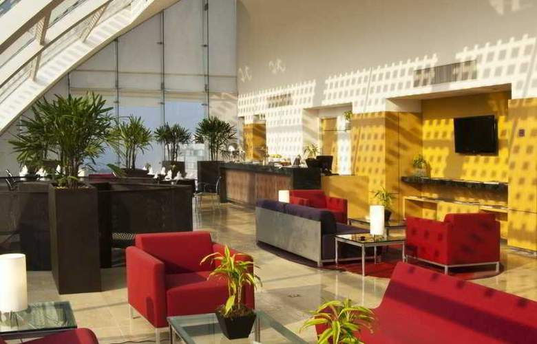 DoubleTree by Hilton Hotel México City Santa Fe - General - 12