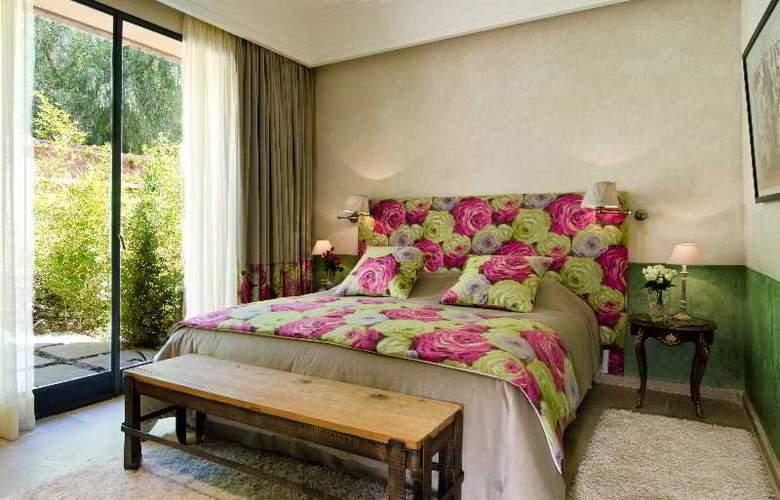 Tigmiza Suites pavillions - Room - 21