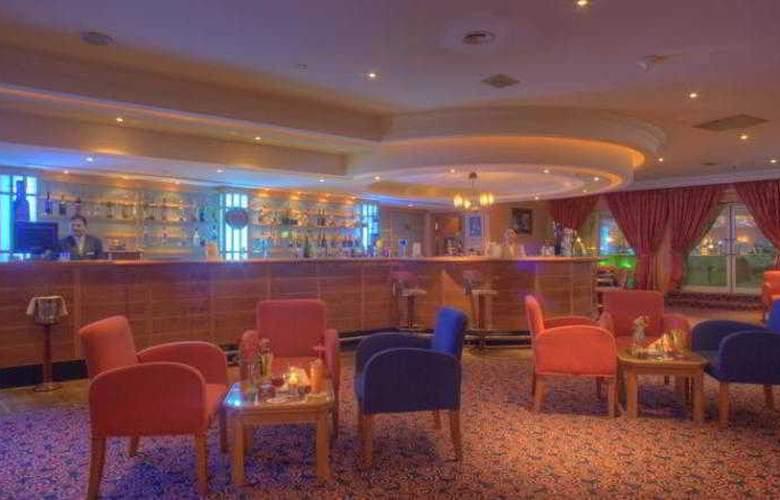 Al Diar Siji Hotel - Bar - 23