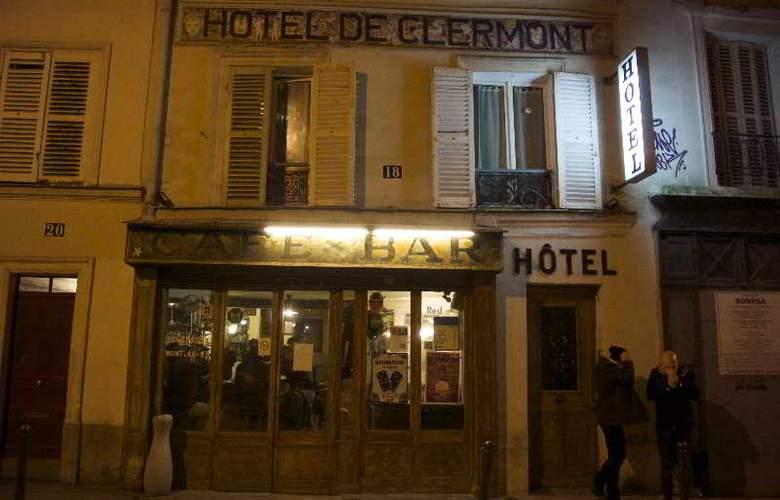 Grand Hotel de Clermont - Hotel - 3
