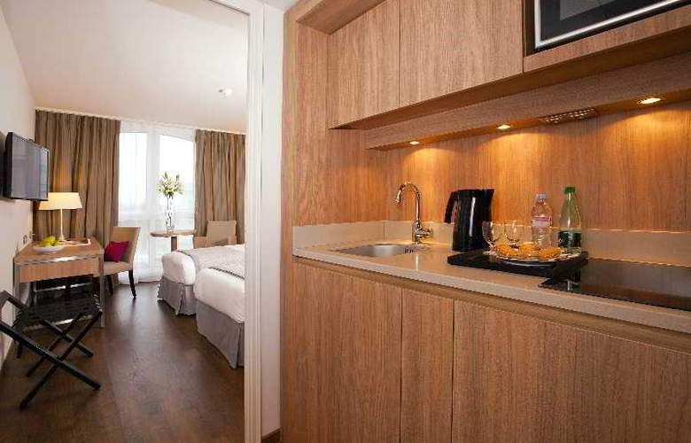 Residhome Roissy Park - Room - 16