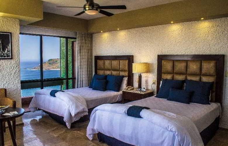 El Cid El Moro Beach Hotel - Room - 0