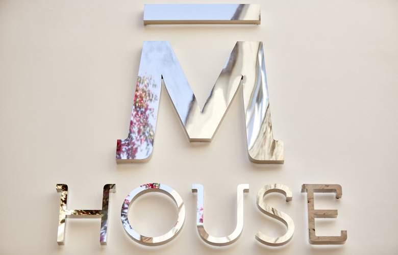 M House - Hotel - 5