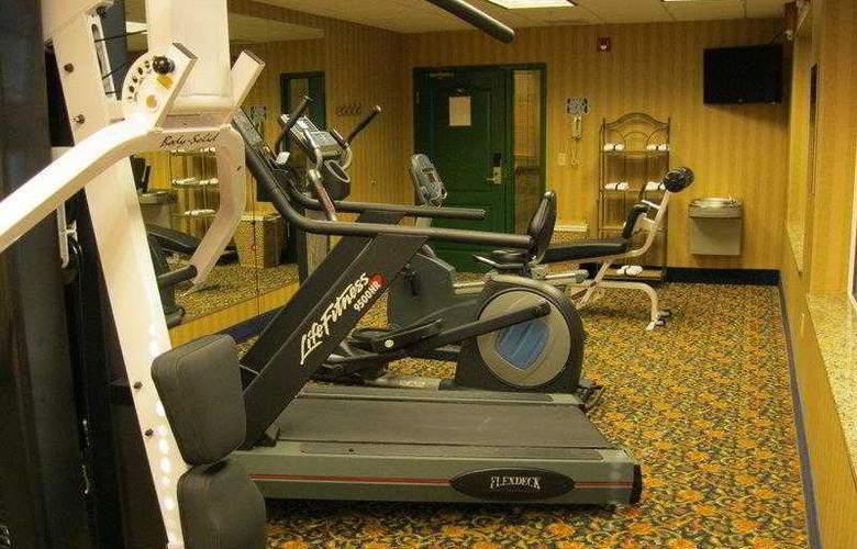 Best Western Executive Inn & Suites - Hotel - 22