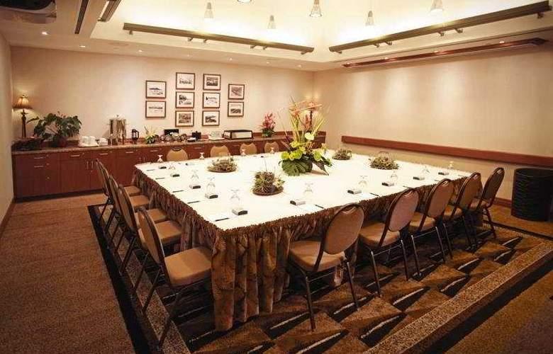 Embassy Suites - Waikiki Beach Walk - Conference - 9