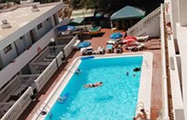 Solana - Pool - 1