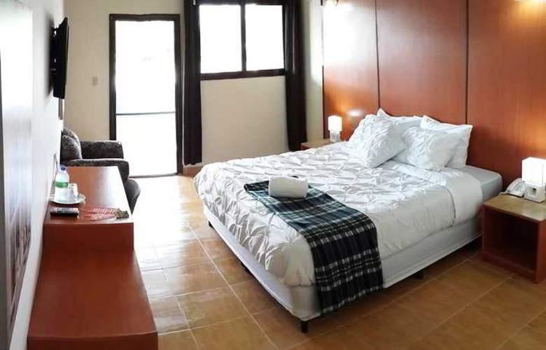 Express Inn Coronado - Room - 6