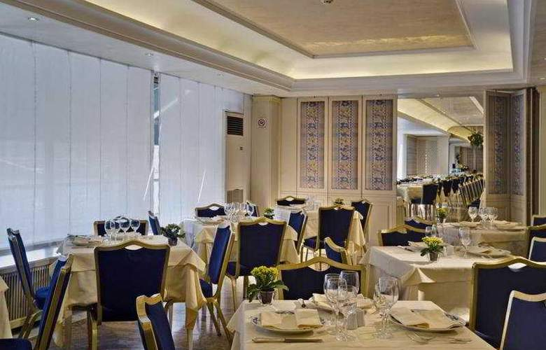 Plaza - Restaurant - 21