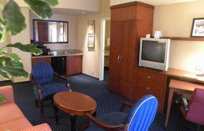 Courtyard Salisbury - Hotel - 8