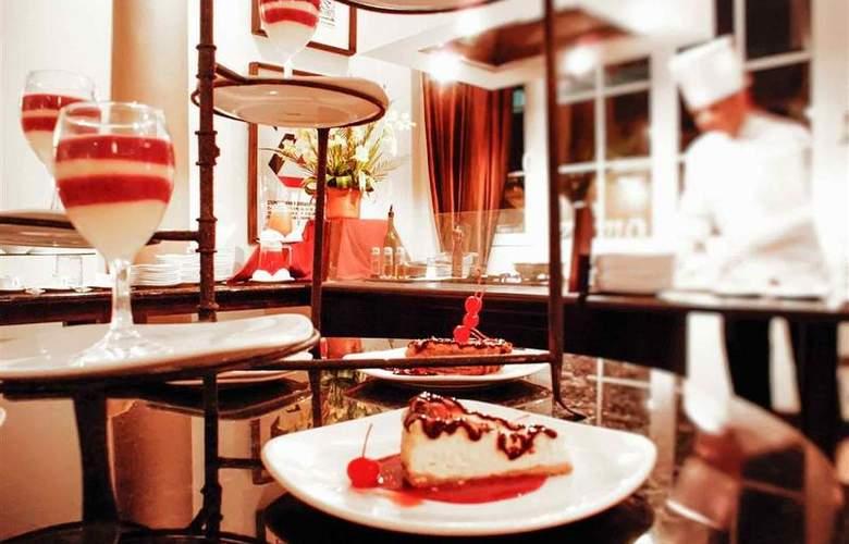 Mercure Casa Veranda - Restaurant - 6